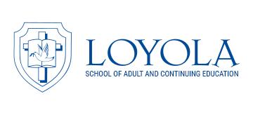 Loyola Community Learning Centre Logo